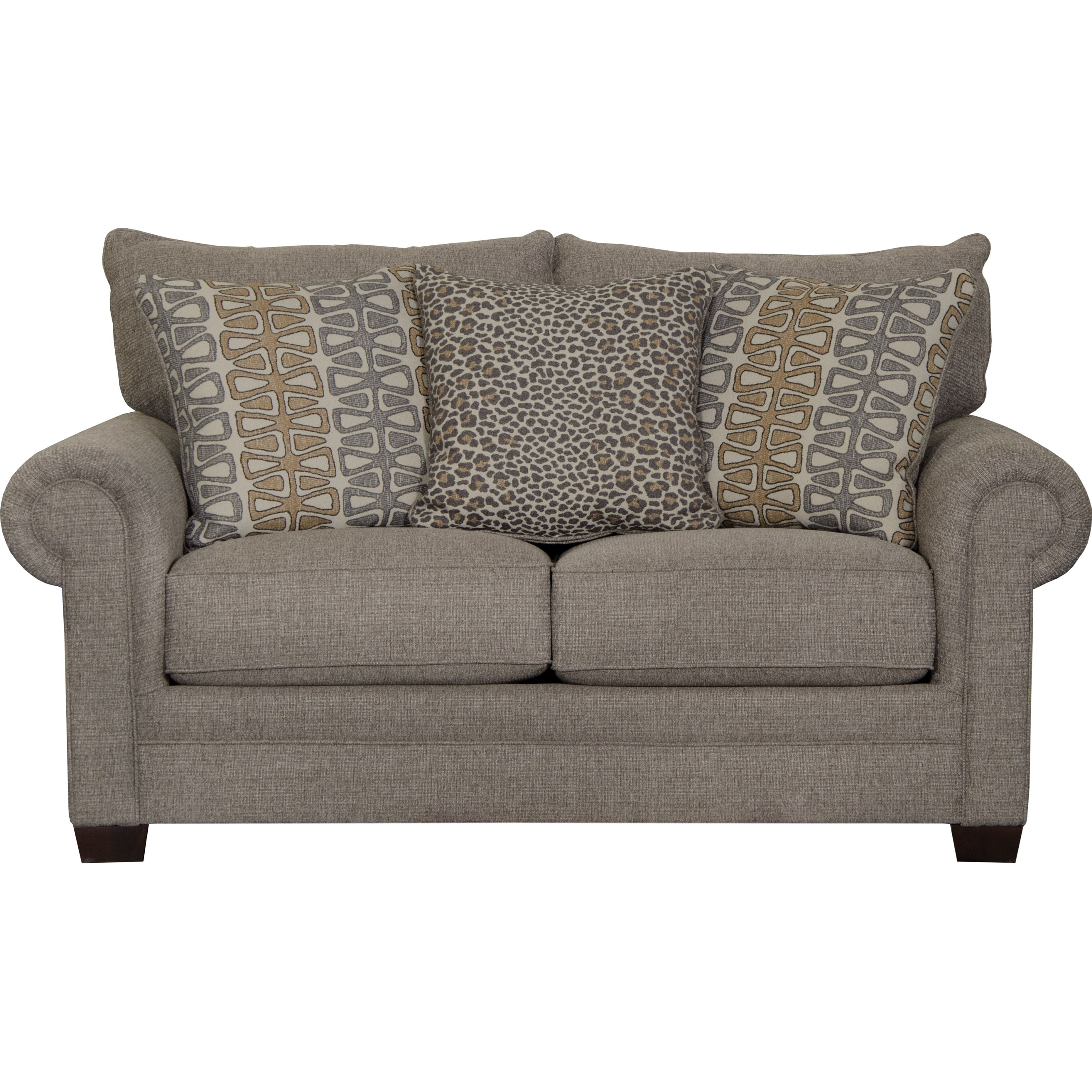 Havana Loveseat by Jackson Furniture at Northeast Factory Direct