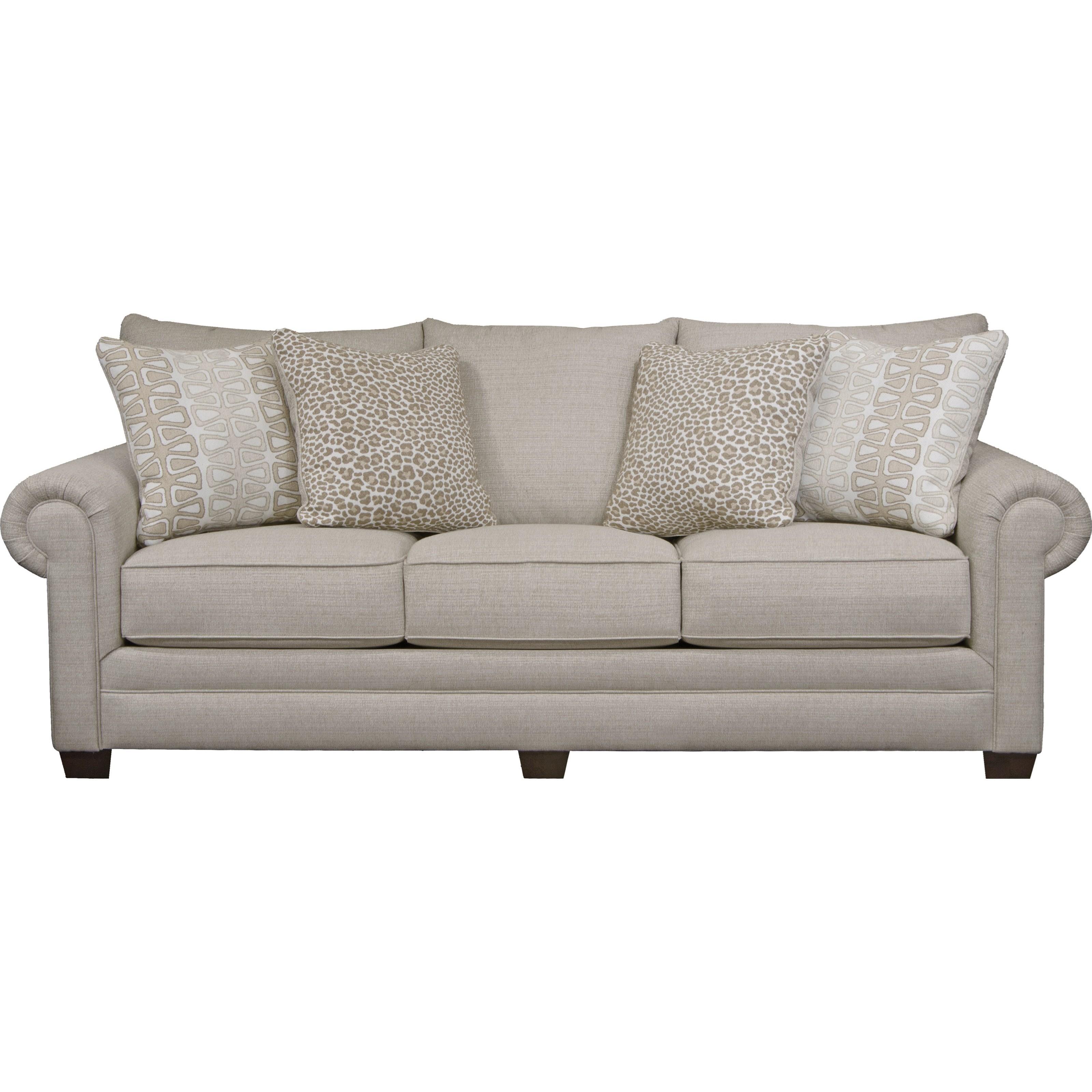 Havana Sofa by Jackson Furniture at Zak's Home