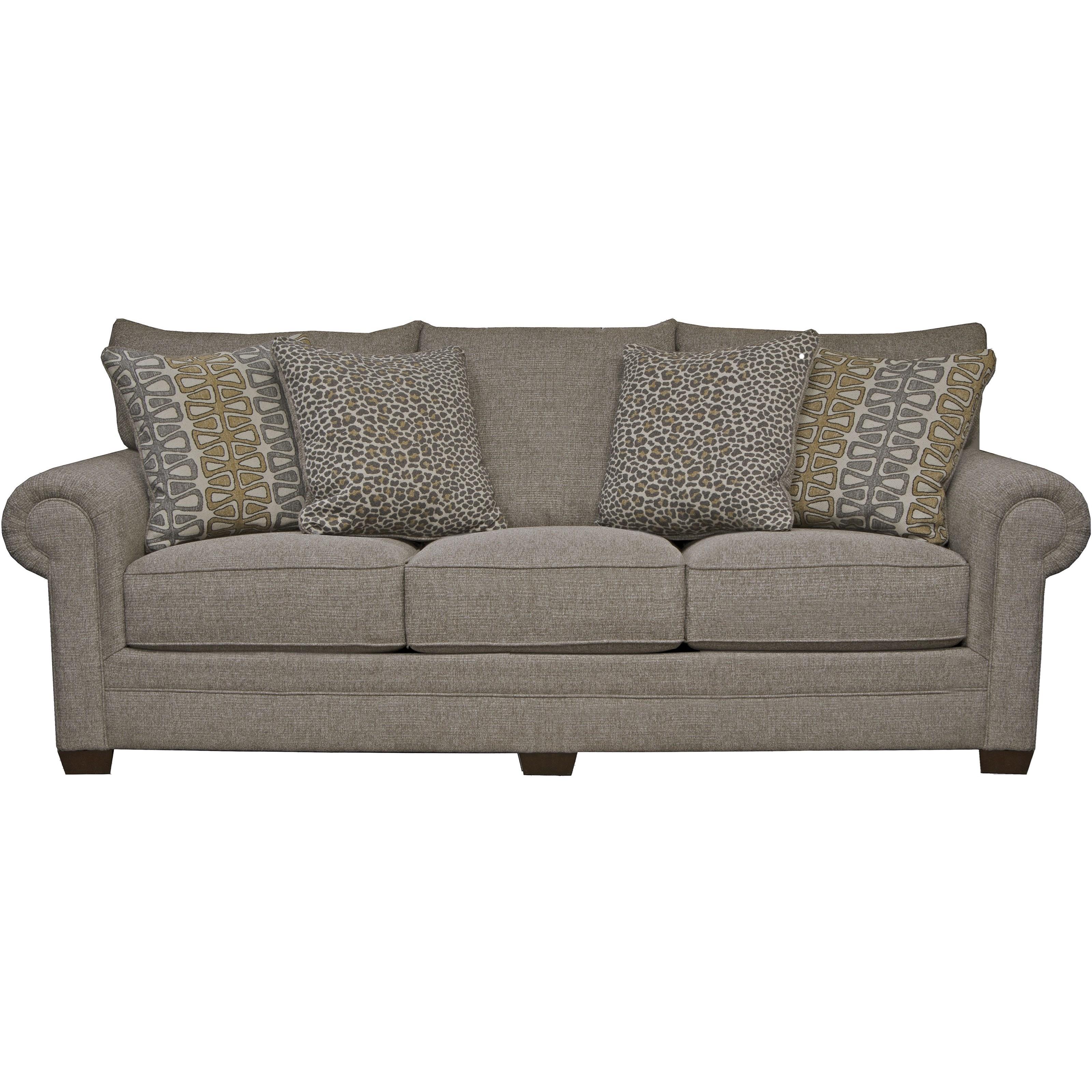 Havana Sofa by Jackson Furniture at Northeast Factory Direct