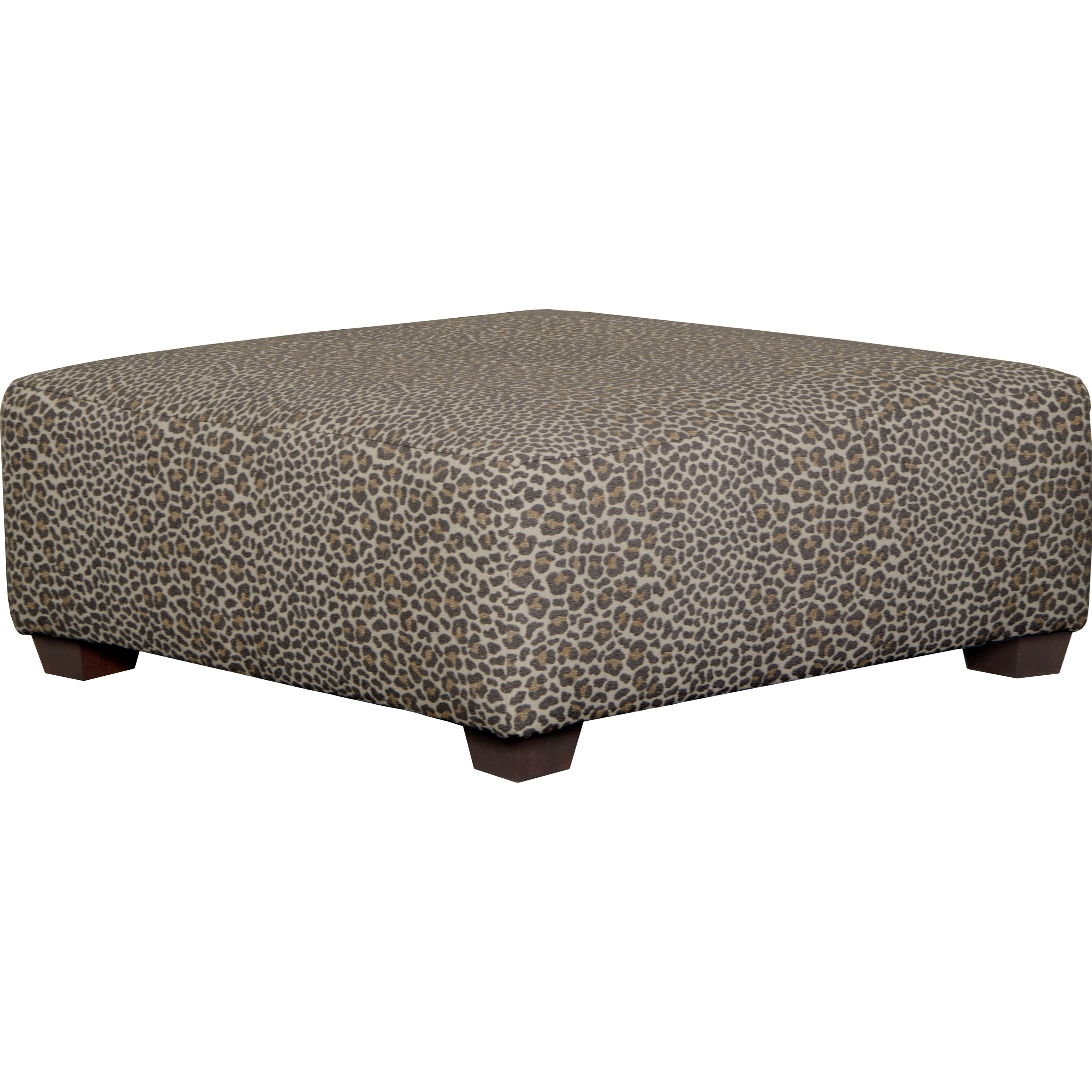 Havana Cocktail Ottoman by Jackson Furniture at Northeast Factory Direct