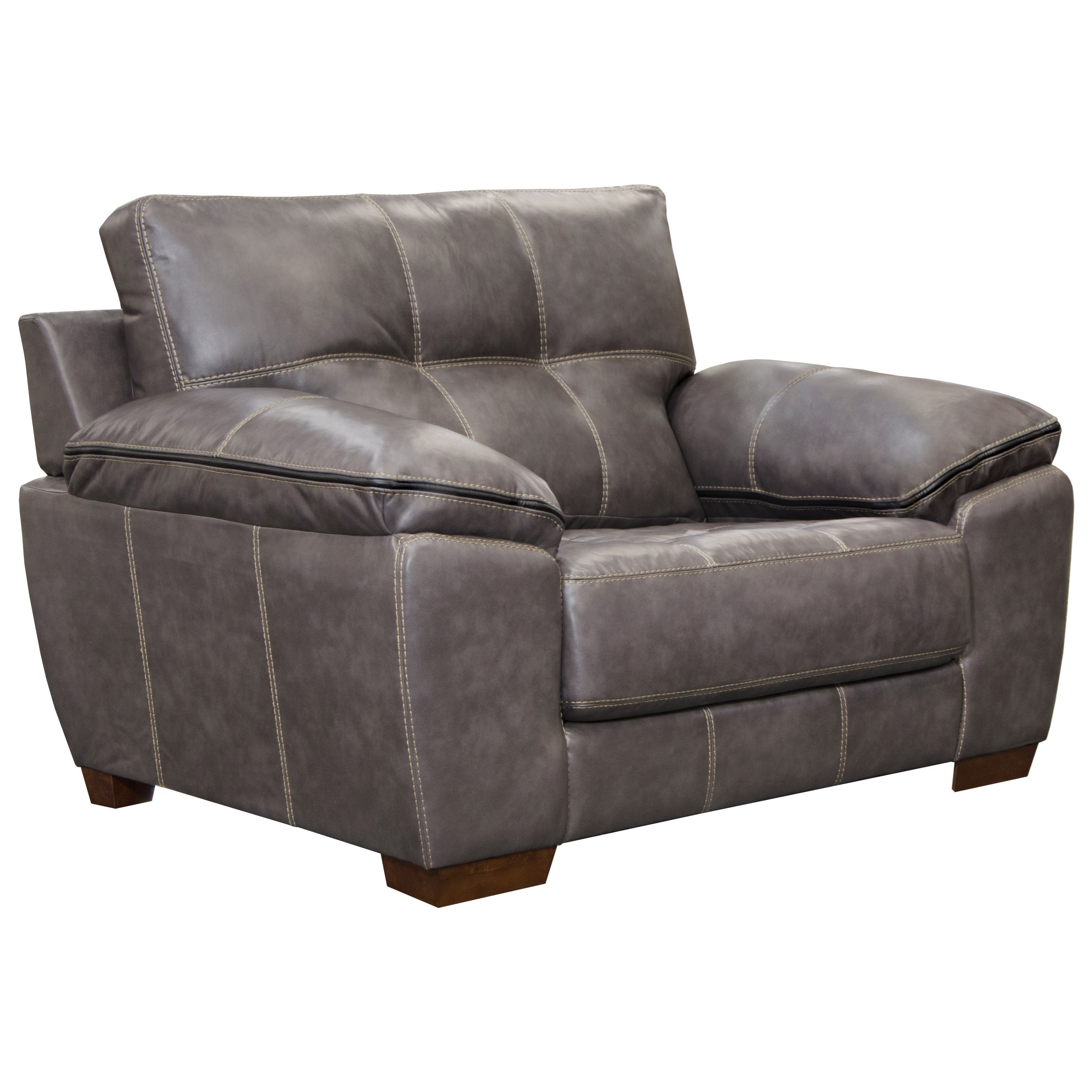 Hudson Chair & a Half by Jackson Furniture at Value City Furniture