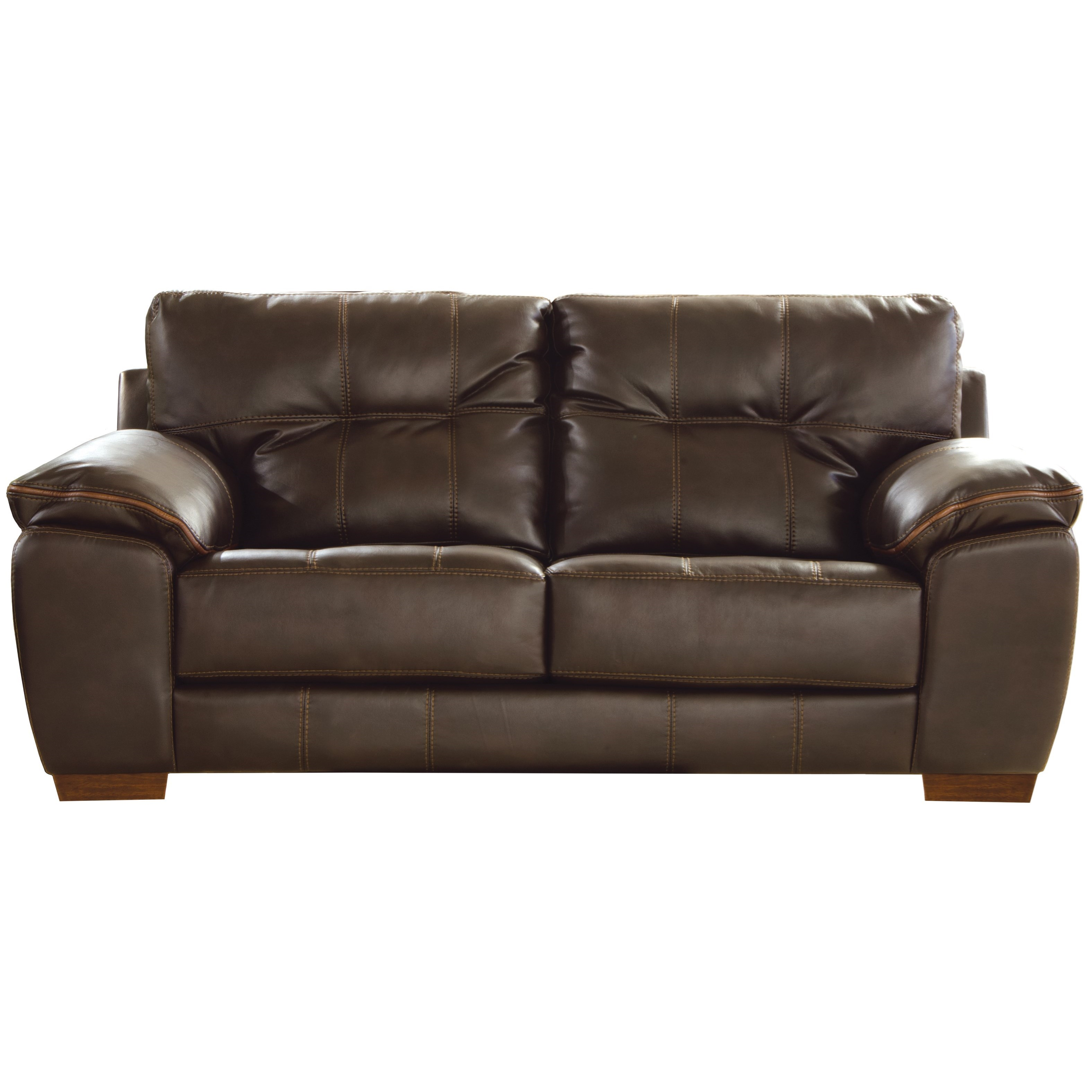 ALLYSON Loveseat by Jackson Furniture at EFO Furniture Outlet
