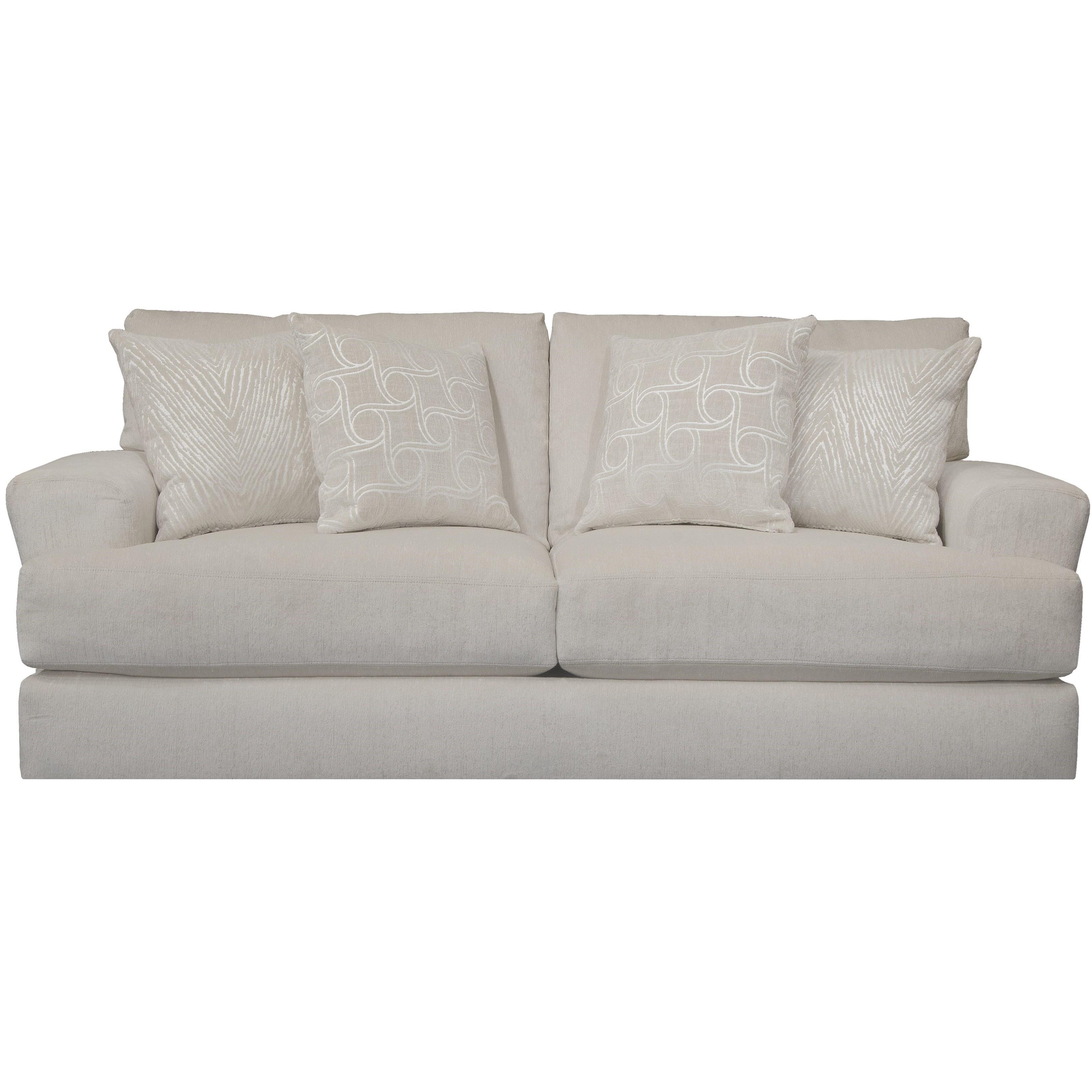 Lamar Sofa by Jackson Furniture at Northeast Factory Direct