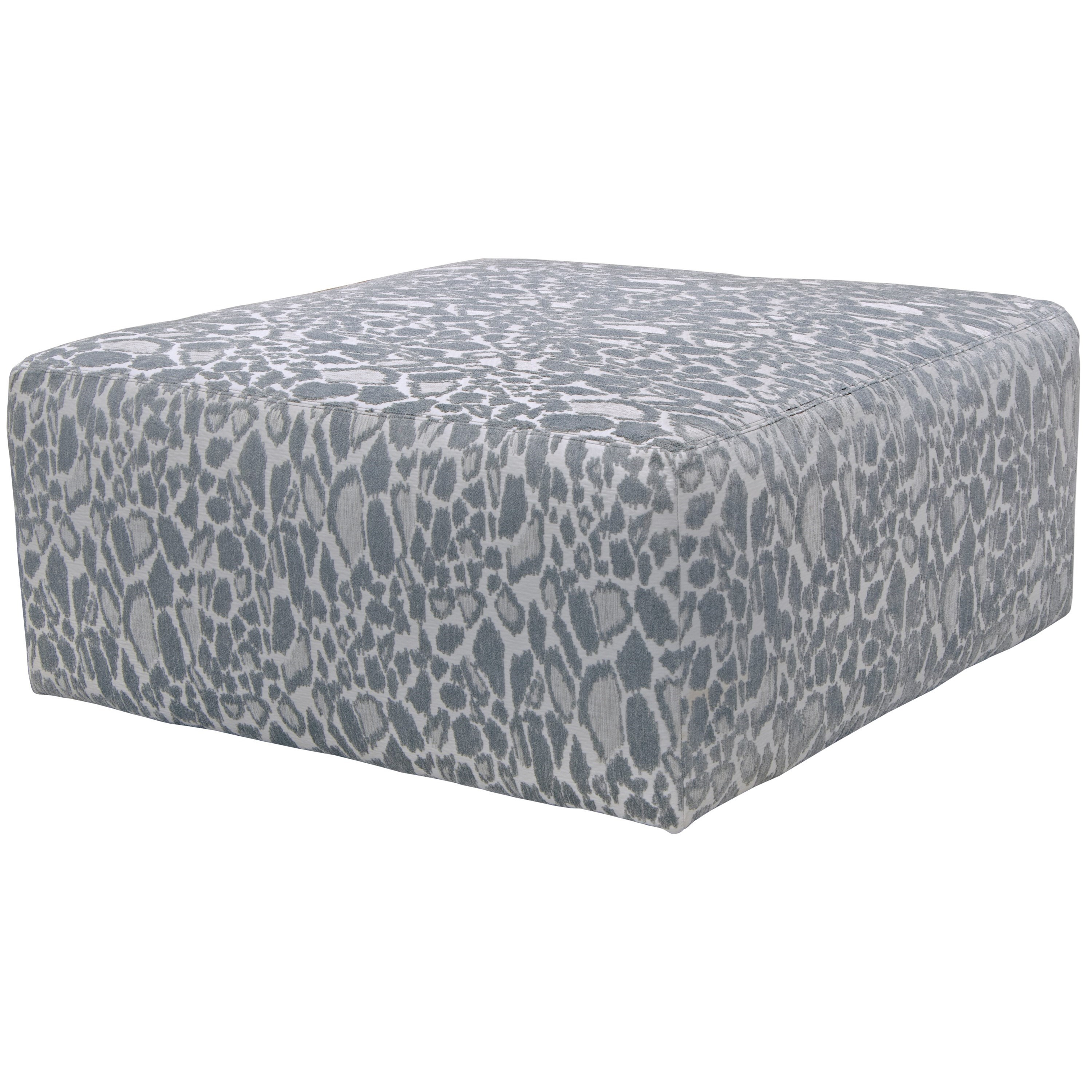 Lamar Cocktail Ottoman by Jackson Furniture at Northeast Factory Direct