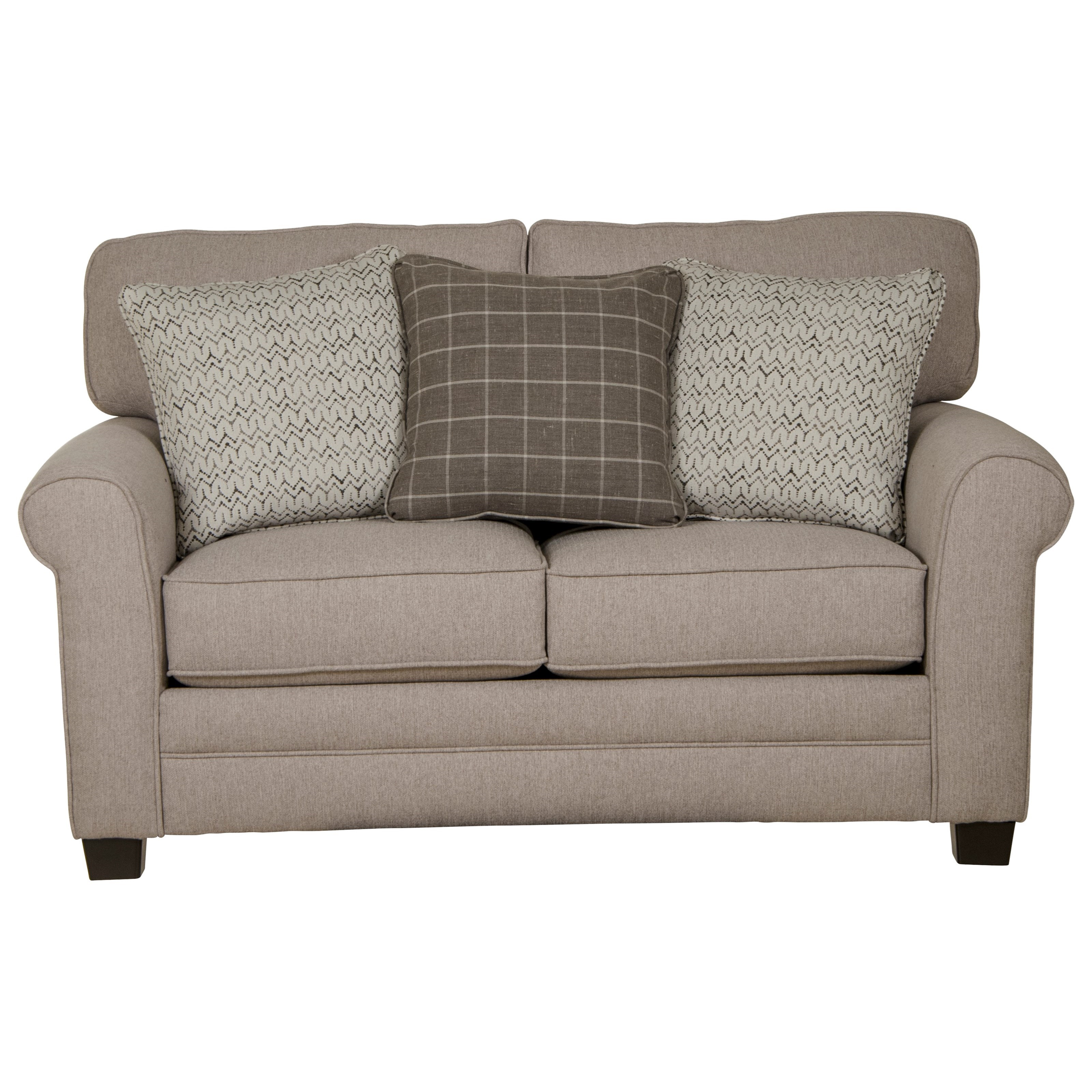 Lewiston Loveseat by Jackson Furniture at Northeast Factory Direct