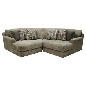 Two Seat Sectional