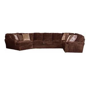 RAF Sectional Sofa