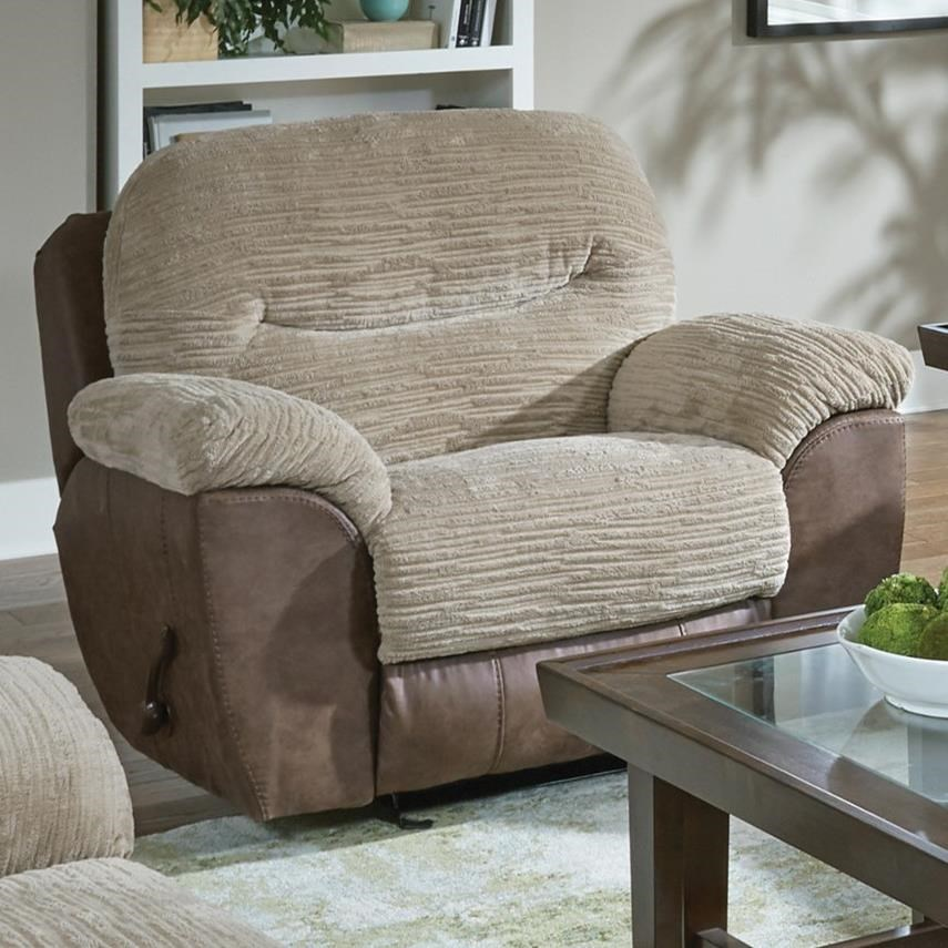 McMahon Glider Recliner by Jackson Furniture at Northeast Factory Direct