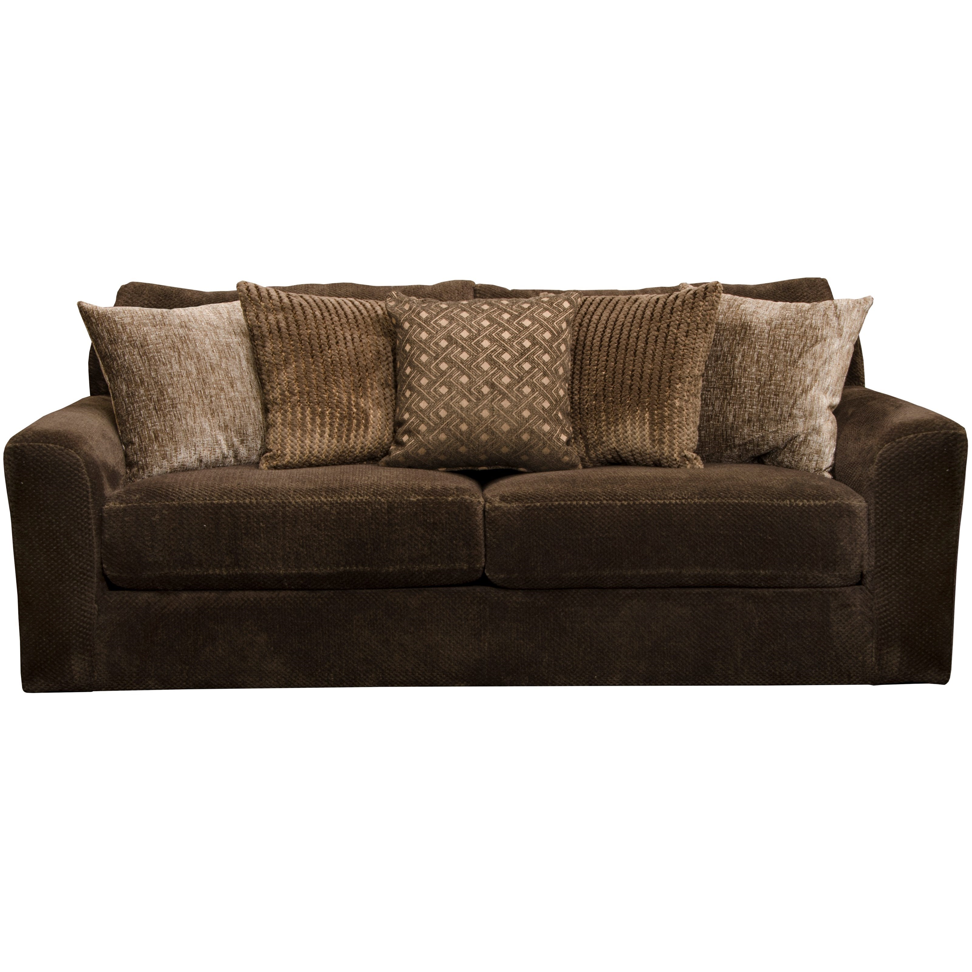 Midwood Sofa by Jackson Furniture at Northeast Factory Direct