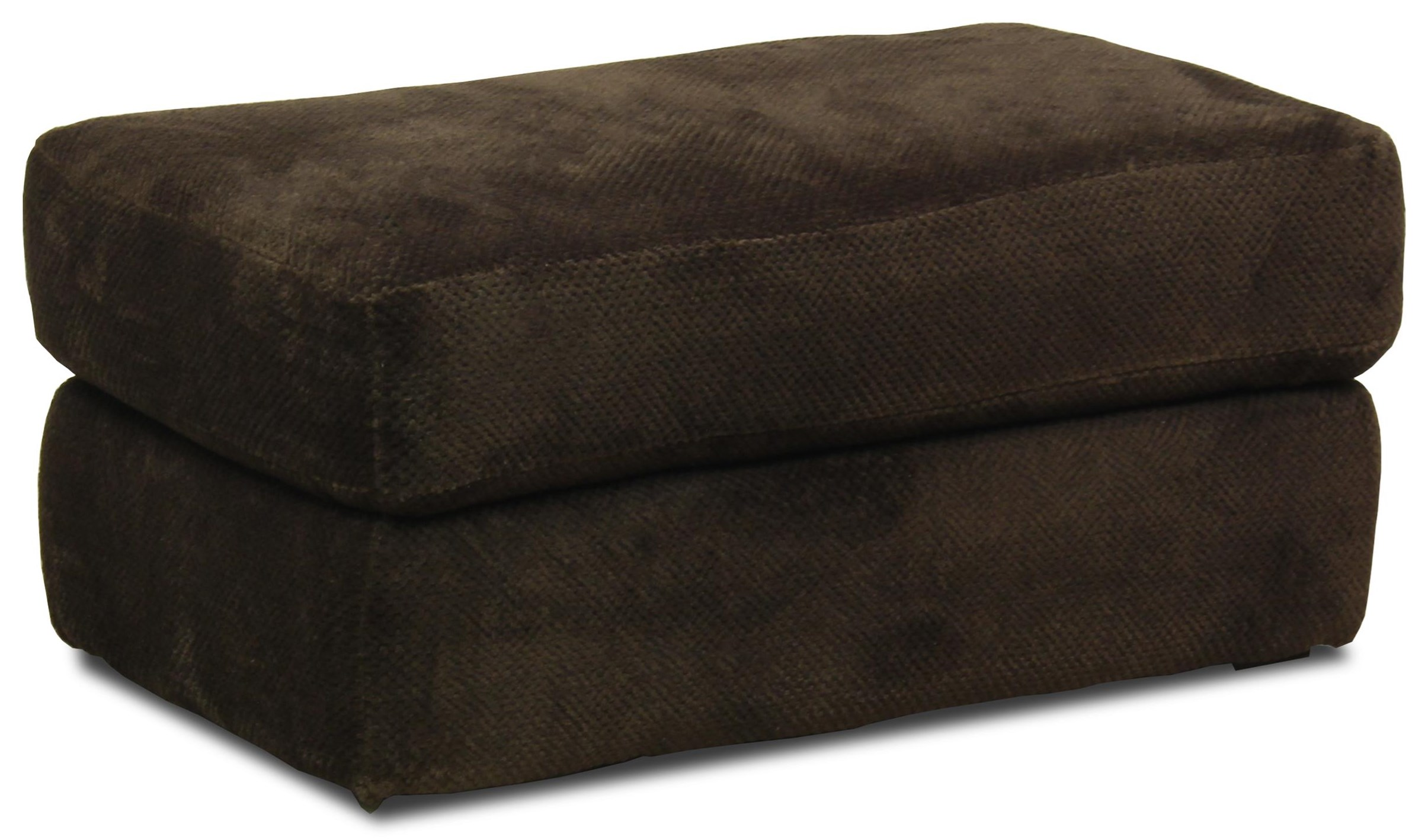 Midwood Ottoman by Comfy by Jackson at Ruby Gordon Home