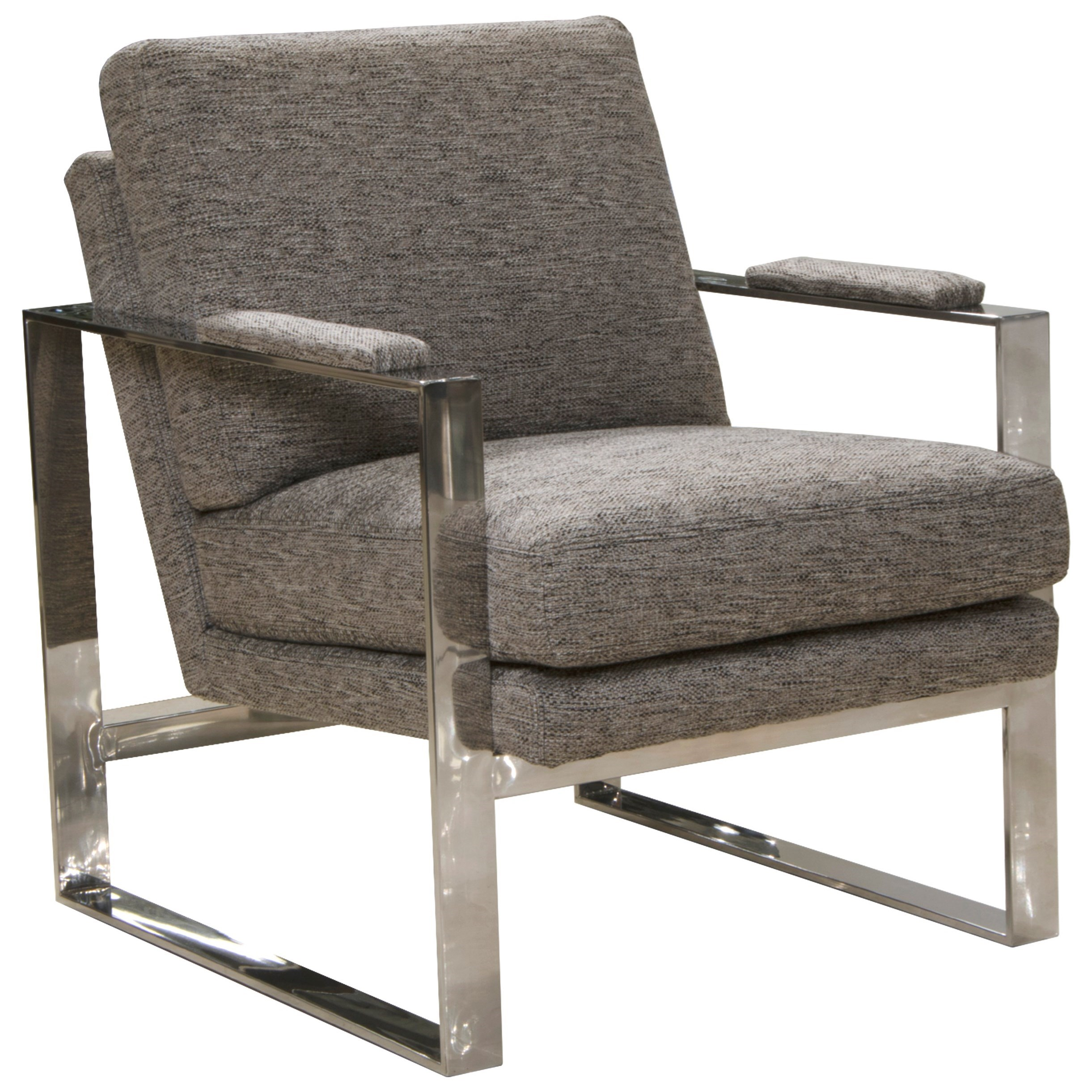 Meridian Metal Chair by Jackson Furniture at Northeast Factory Direct