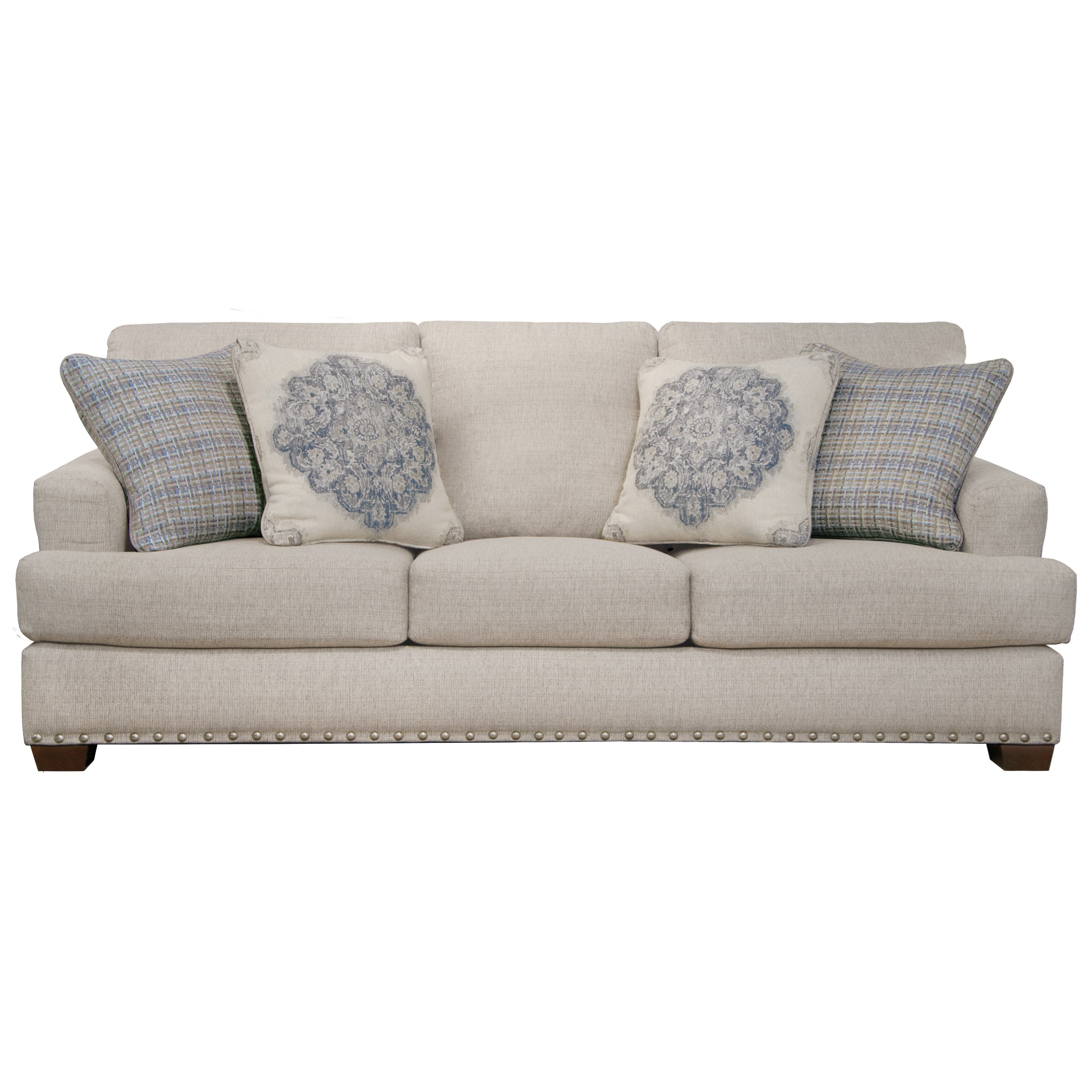 Newberg Sofa by Jackson Furniture at Northeast Factory Direct