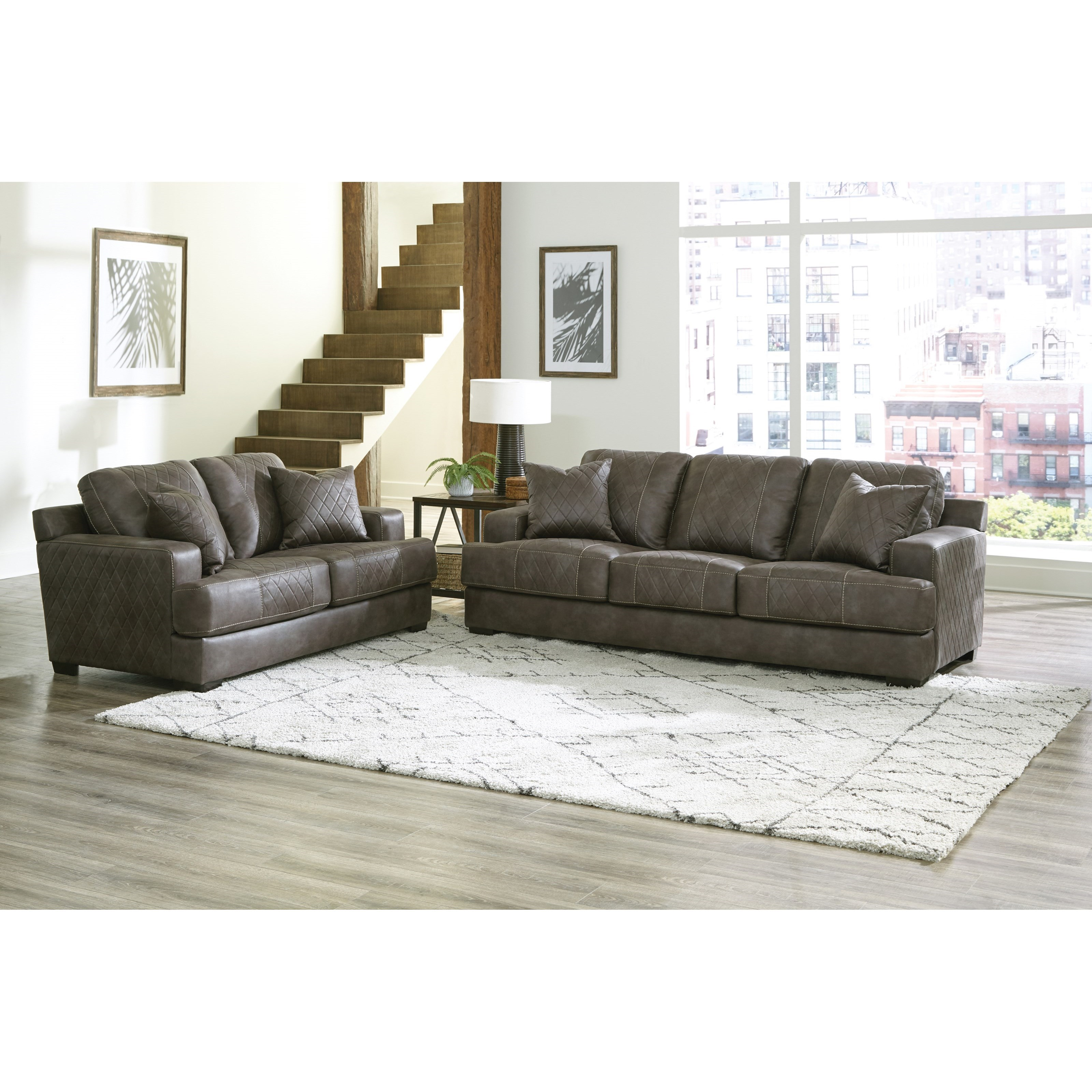 Rory Living Room Group by Jackson Furniture at Northeast Factory Direct