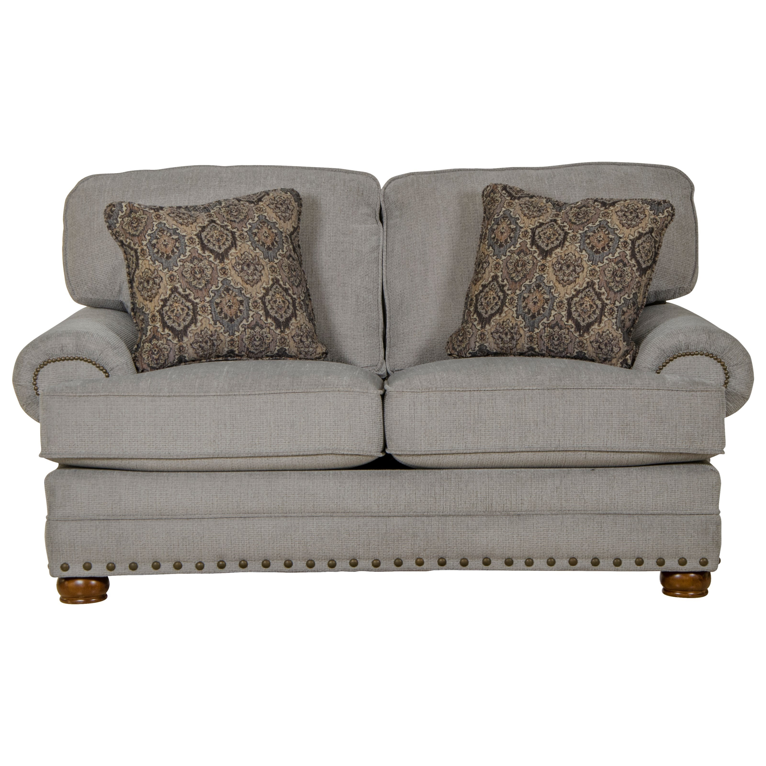 Singletary Loveseat by Jackson Furniture at Northeast Factory Direct