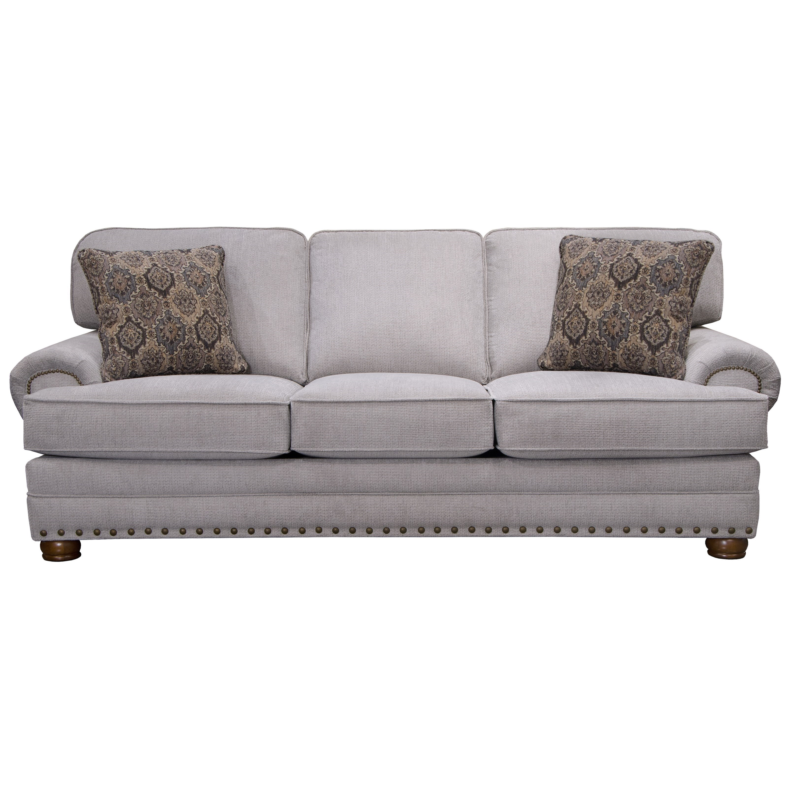 Singletary Queen Sleeper by Jackson Furniture at Bullard Furniture