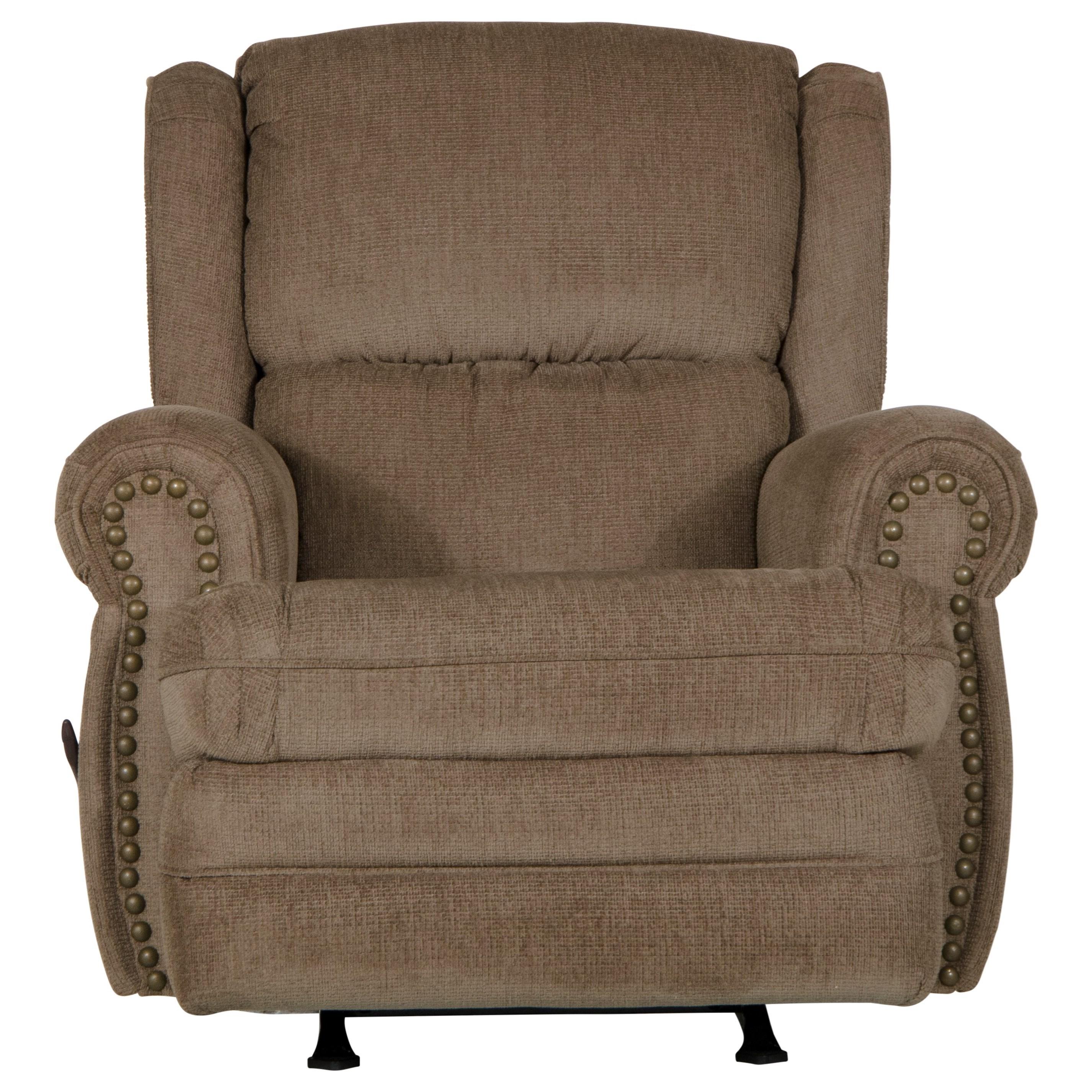 Singletary Rocker Recliner by Jackson Furniture at Zak's Home