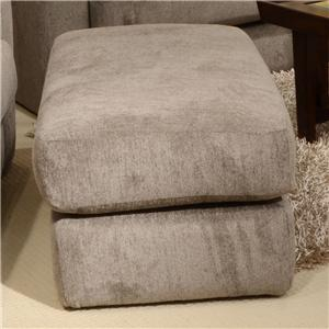 Jackson Furniture Sutton  Ottoman