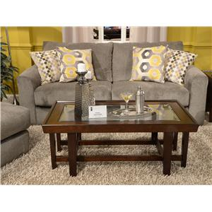 Jackson Furniture Sutton  Sofa