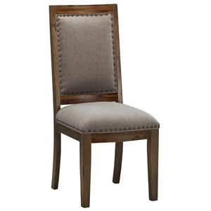 Unwin Dining Side Chair