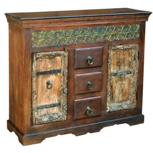 Jaipur Furniture Bikaner Chest Sideboard