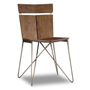 Planck Dining Side Chair