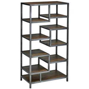 "Bookshelf 60"" Tall"