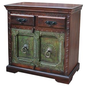 Jaipur Furniture Maharaja Old Door Sideboard