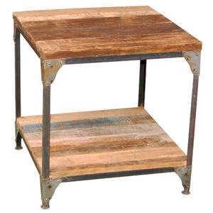 Jaipur Furniture Monk Lamp Table