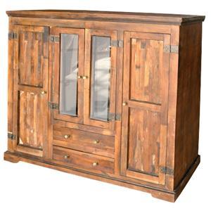 Jaipur Furniture Mother Nature Lali Kitchen Cabinet