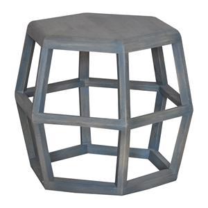 Jaipur Furniture Neemrana Geometric Lamp Table