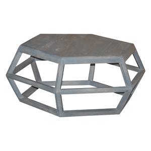 Jaipur Furniture Neemrana Geometric Coffee Table