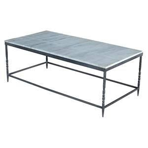 Resolute Coffee Table
