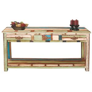 Jaipur Furniture Sawan Sofa Console Table