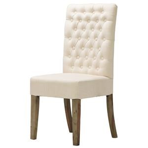 Karren Side Chair