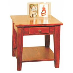 Jaipur Furniture Vienna Ajara End Table