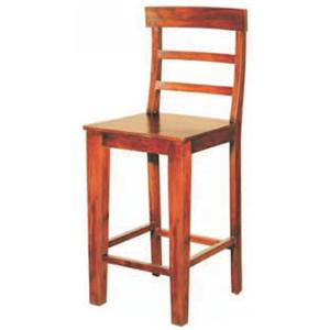 Jaipur Furniture Vienna Counter Stool Taper Leg