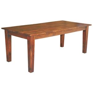 "Jaipur Furniture Vienna 67"" Dining Table"