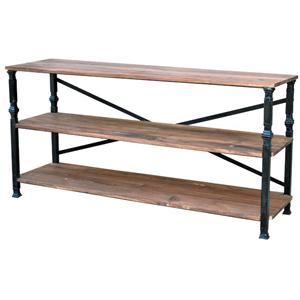 Jaipur Furniture Vintage London Console Table