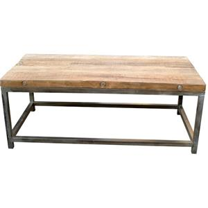 Jaipur Furniture Vintage Coffee Table