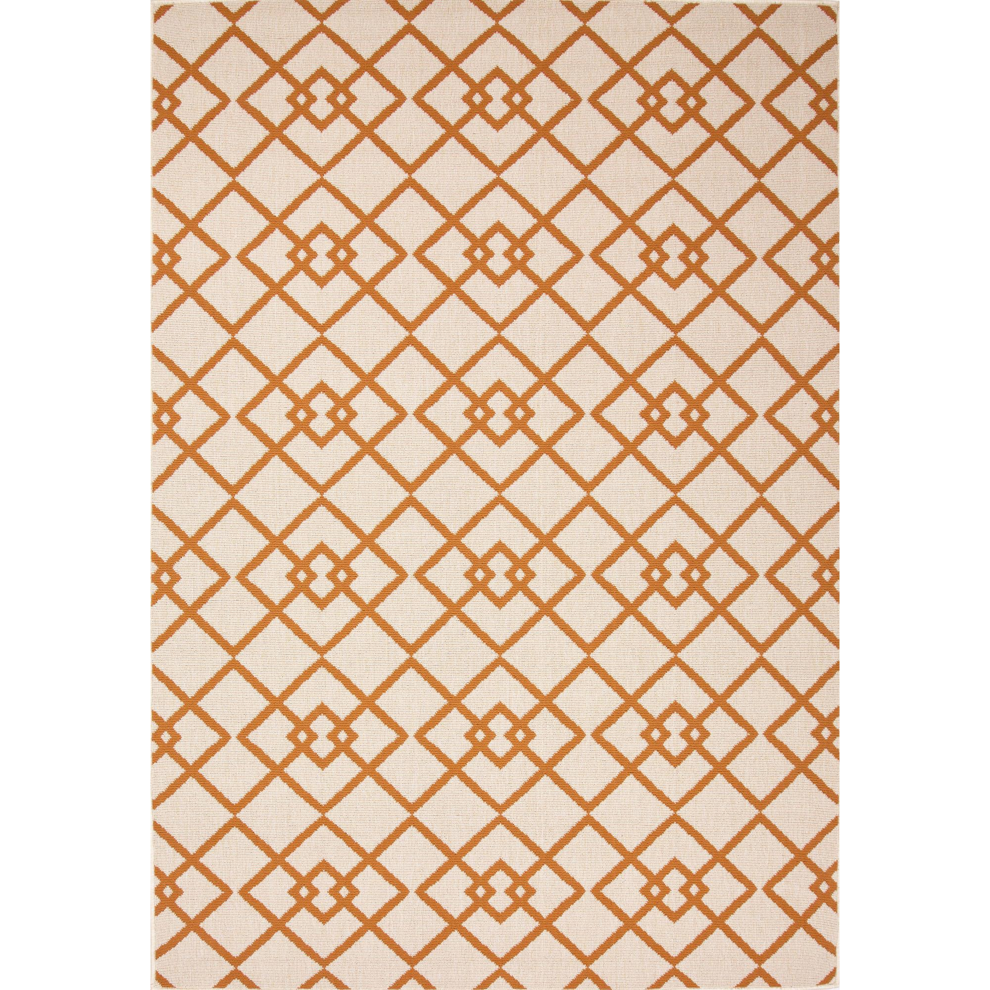 Bloom 4 x 5.3 Rug by JAIPUR Living at Malouf Furniture Co.