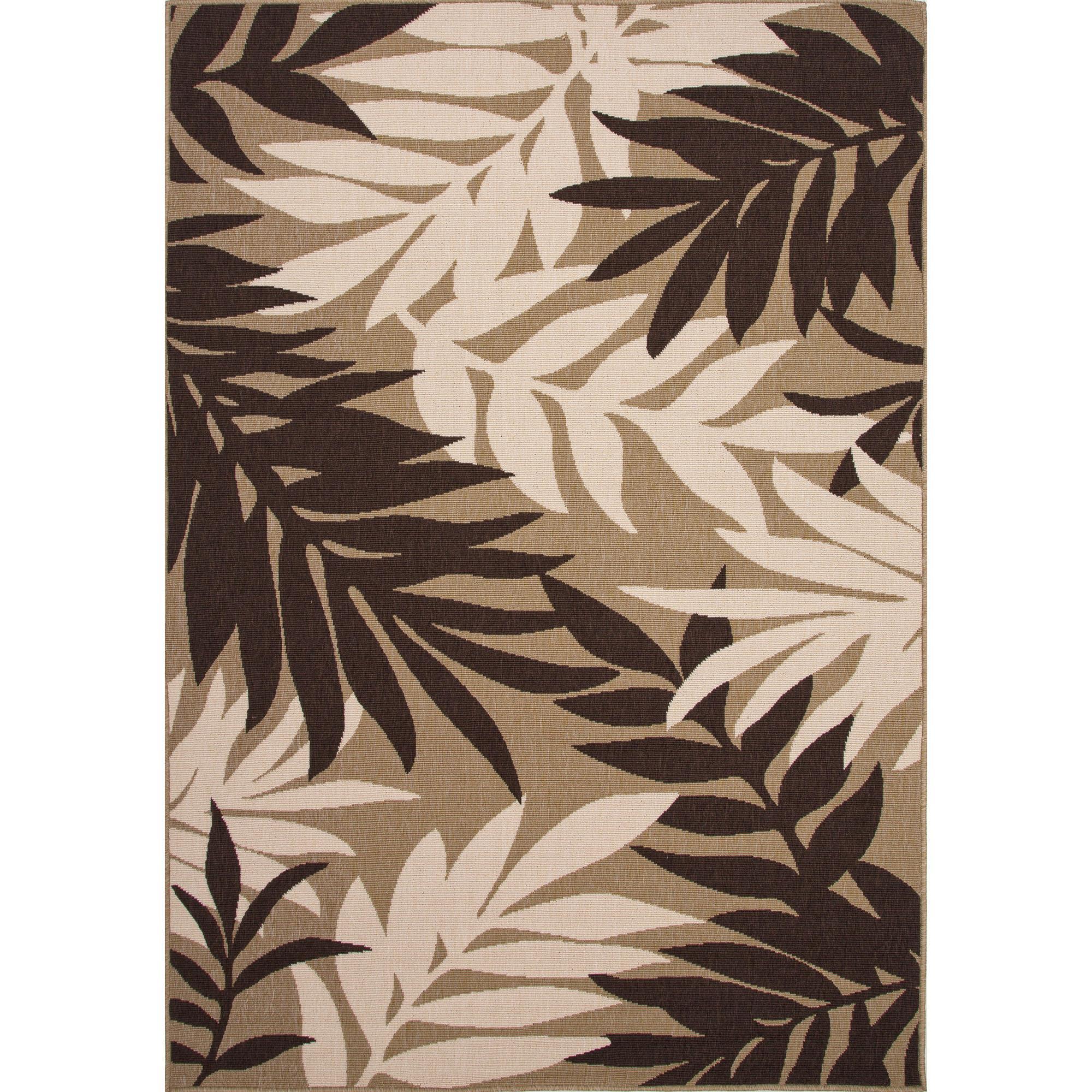Bloom 5.3 x 7.6 Rug by JAIPUR Living at Sprintz Furniture