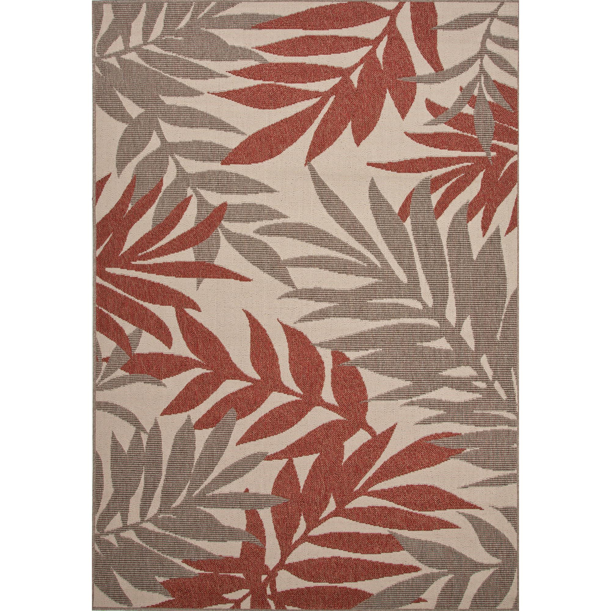 Bloom 7.11 x 10 Rug by JAIPUR Living at Malouf Furniture Co.