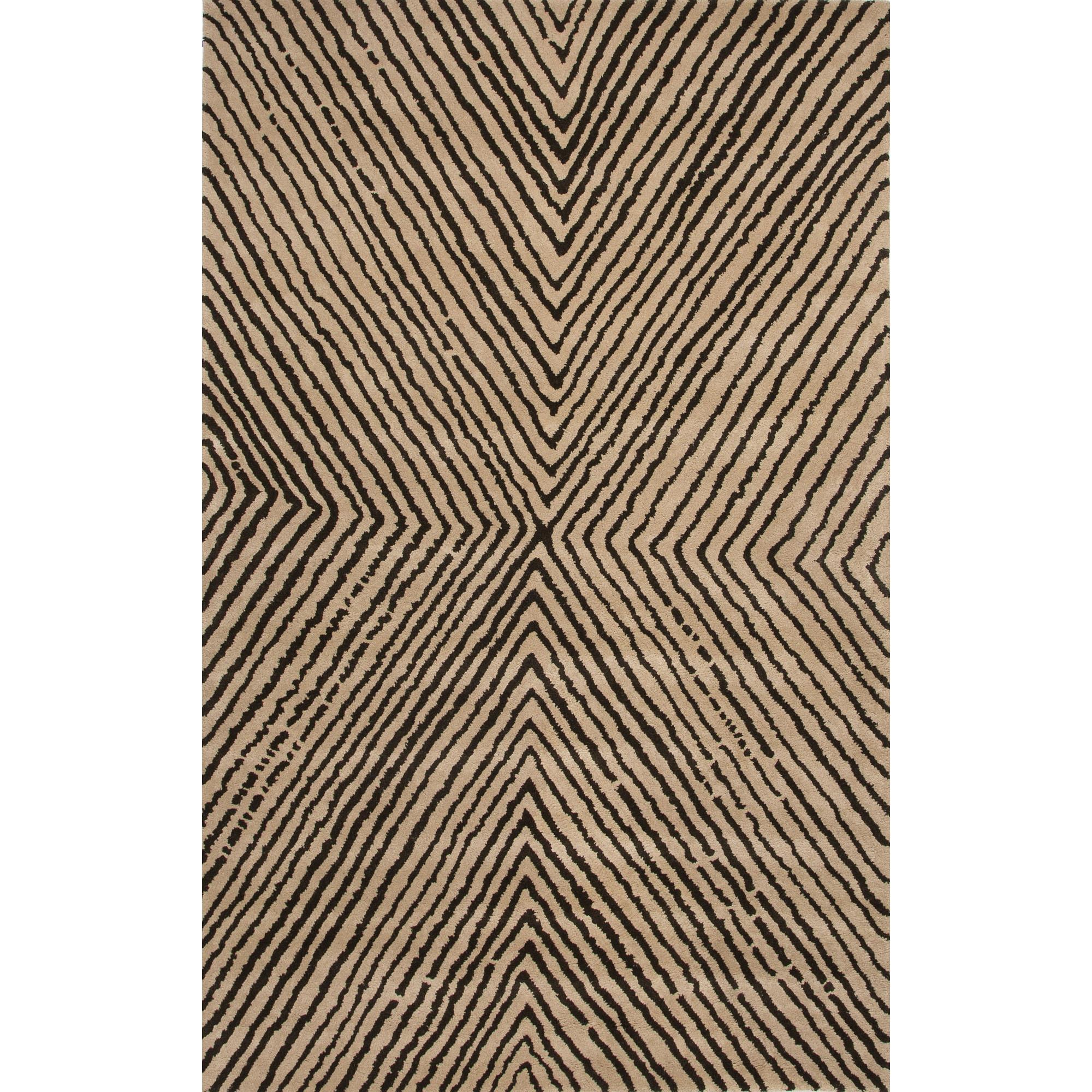 En Casa By Luli Sanchez Tufted 2 x 3 Rug by JAIPUR Living at Sprintz Furniture