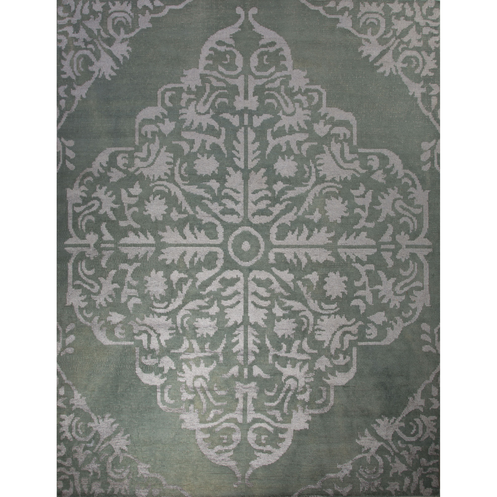Heritage 8 x 11 Rug by JAIPUR Living at Malouf Furniture Co.