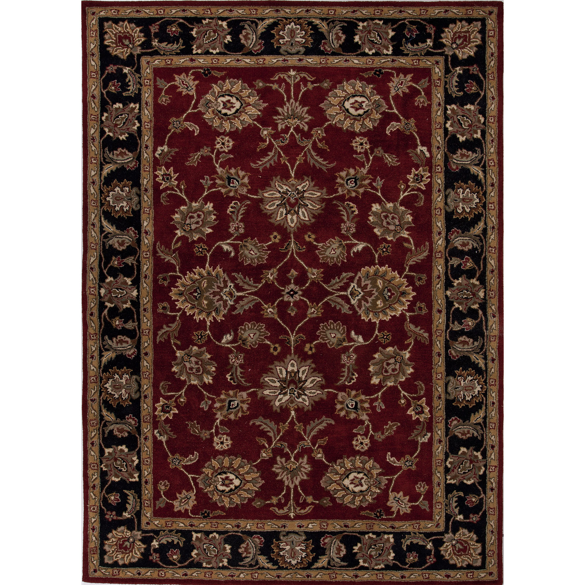 Mythos 10 x 14 Rug by JAIPUR Living at Malouf Furniture Co.