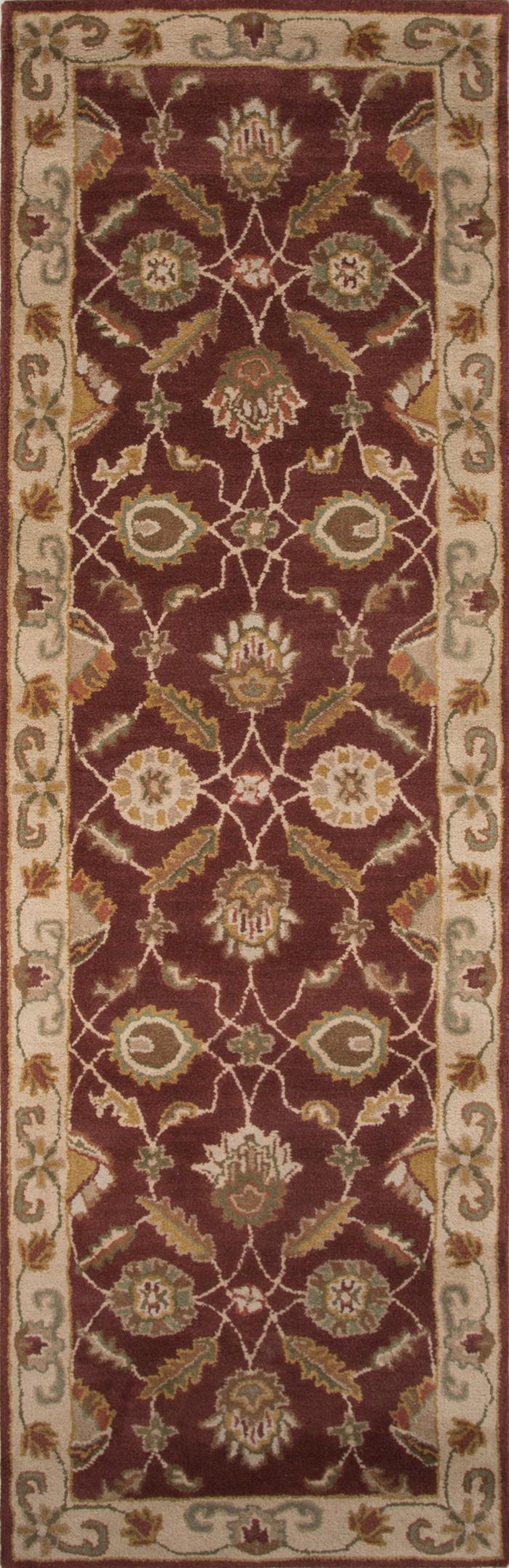 Mythos 2.6 x 8 Rug by JAIPUR Living at Sprintz Furniture