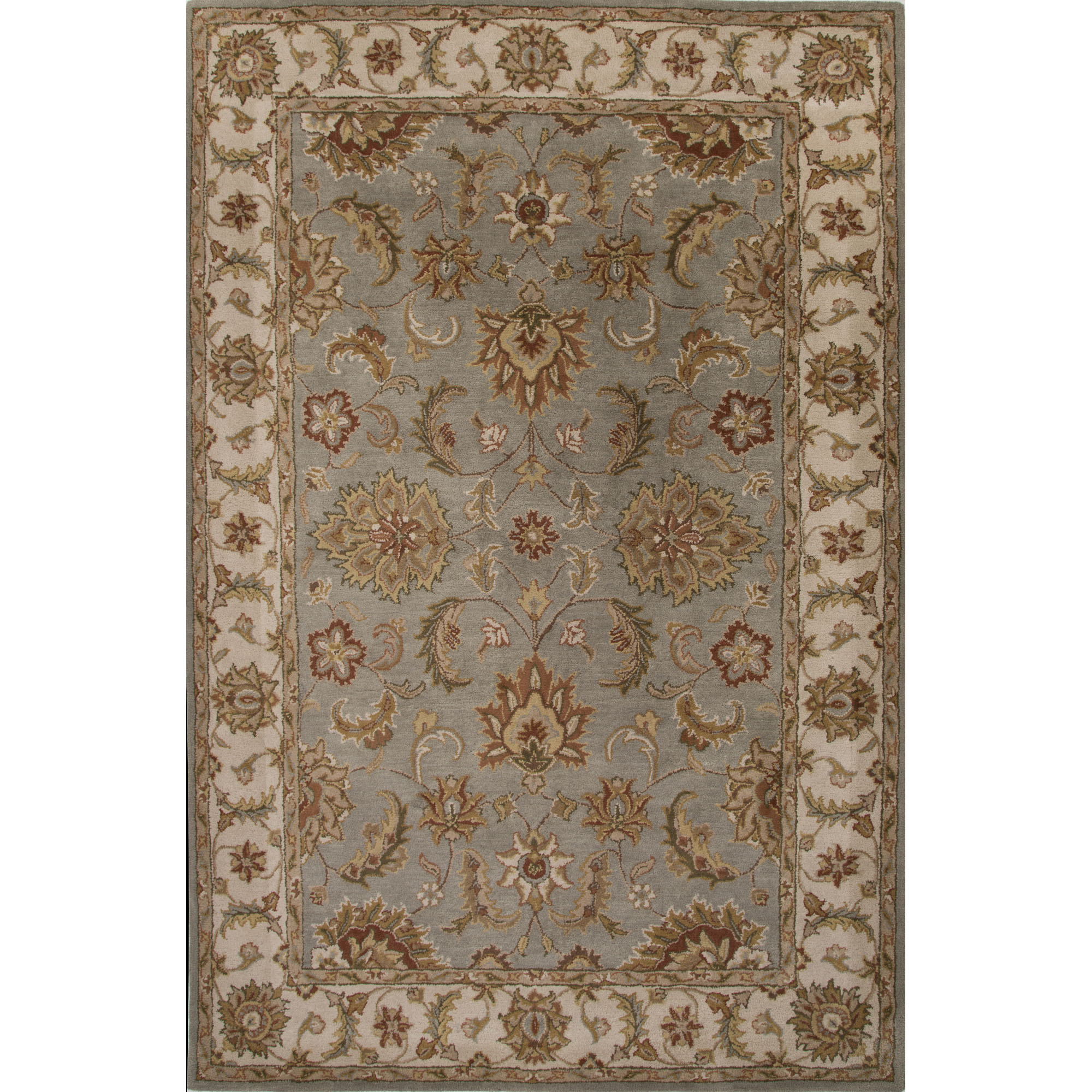 Mythos 12 x 18 Rug by JAIPUR Living at Malouf Furniture Co.