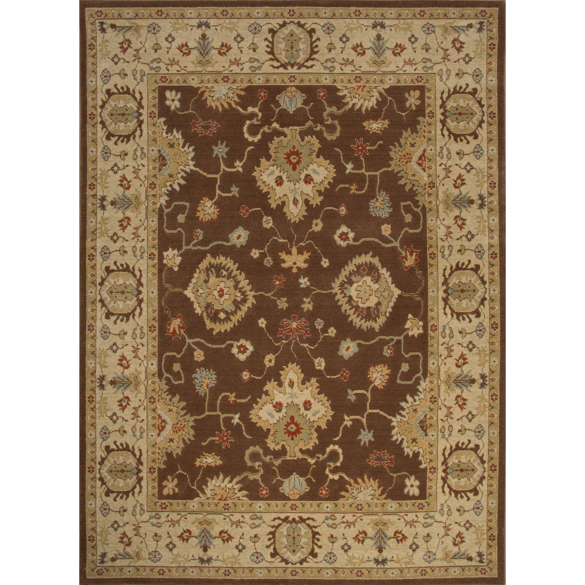 Orient 2 x 3 Rug by JAIPUR Living at Sprintz Furniture