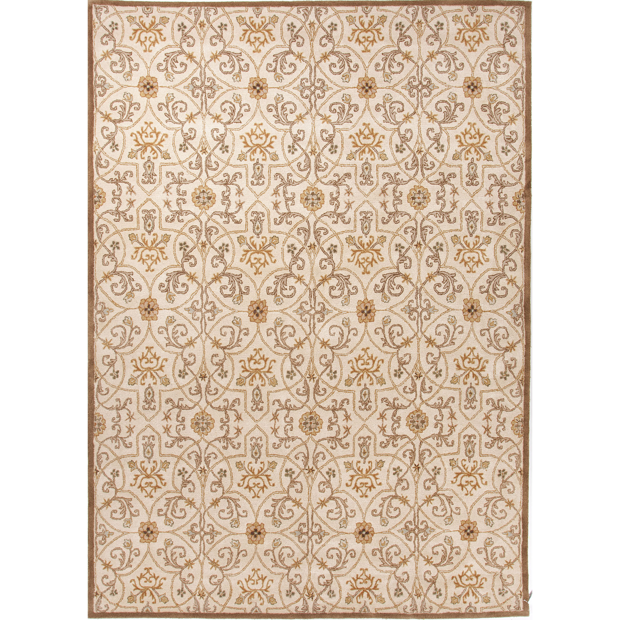 Poeme 3.6 x 5.6 Rug by JAIPUR Living at Malouf Furniture Co.
