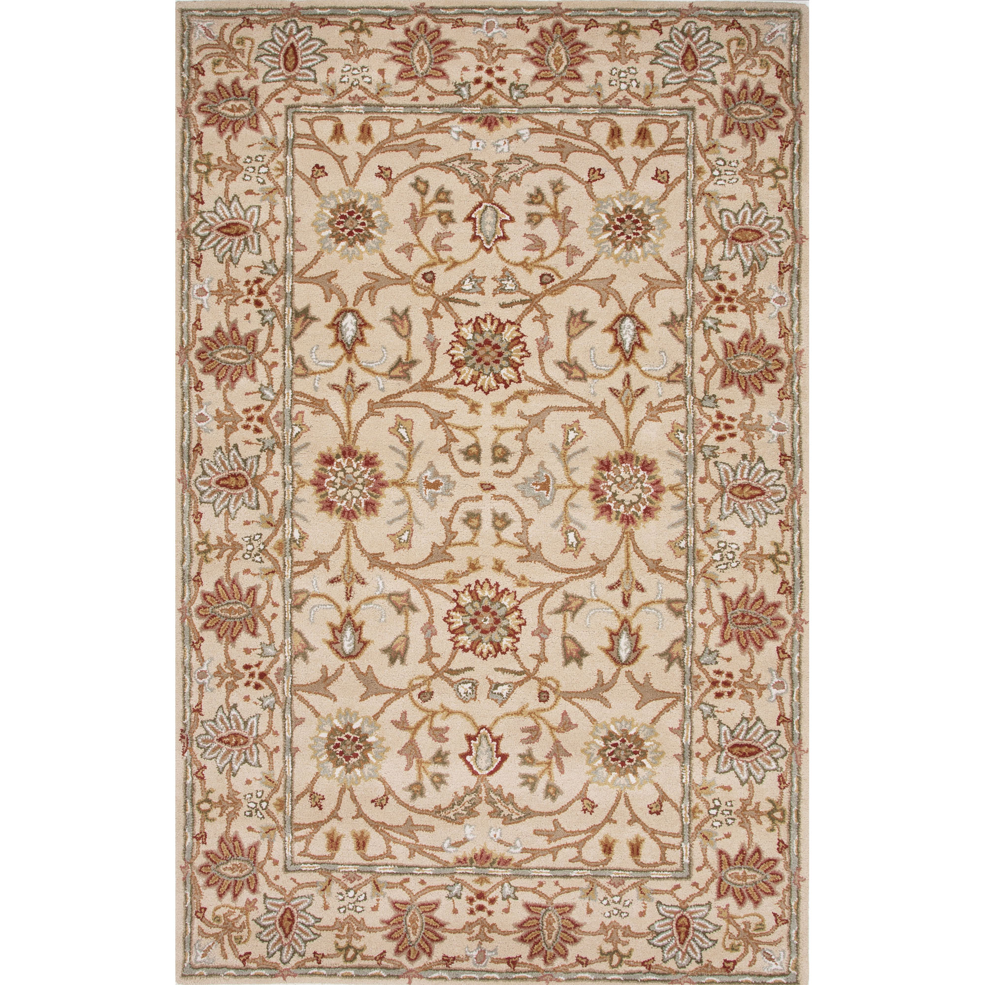 Poeme 8 x 10 Rug by JAIPUR Living at Malouf Furniture Co.